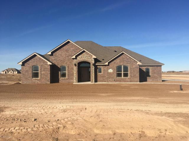 9400 Help Ln, Amarillo, TX 79119 (#18-111795) :: Keller Williams Realty