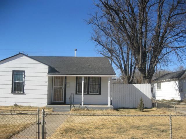 108 Georgia St S., Amarillo, TX 79106 (#18-111796) :: Keller Williams Realty