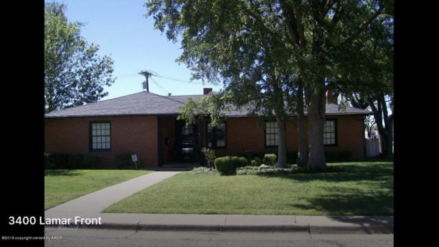 3400 Lamar St S, Amarillo, TX 79109 (#18-111805) :: Gillispie Land Group