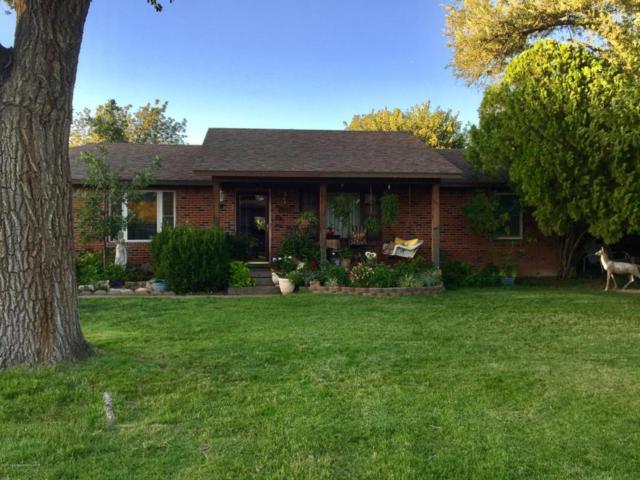 4208 Albert Ave, Amarillo, TX 79106 (#18-111816) :: Elite Real Estate Group