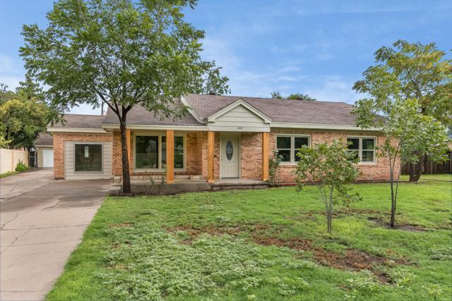 2207 Peach Tree St, Amarillo, TX 79109 (#18-111835) :: Gillispie Land Group