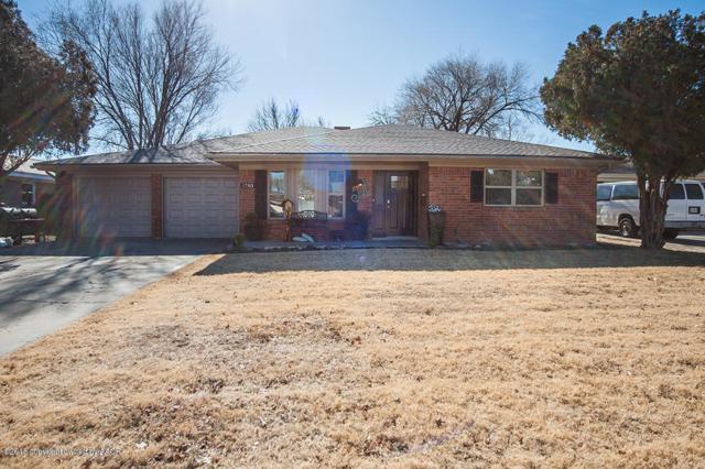 5703 Emil Ave, Amarillo, TX 79106 (#18-111840) :: Elite Real Estate Group