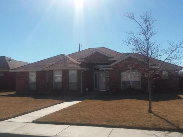 2007 61st Ave, Amarillo, TX 79118 (#18-111841) :: Elite Real Estate Group