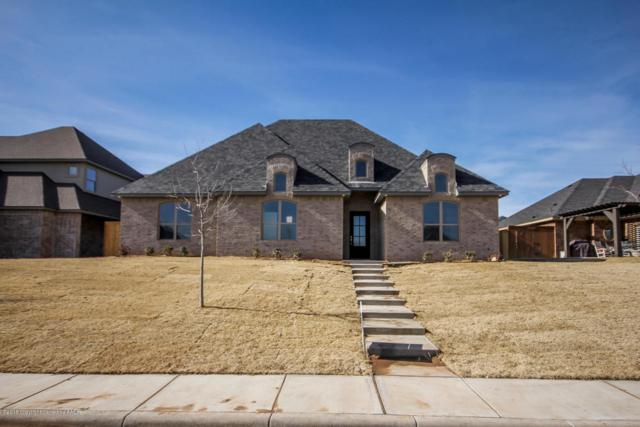 6304 Glenwood Dr, Amarillo, TX 79119 (#18-111880) :: Elite Real Estate Group