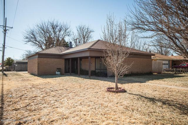 6001 Elmhurst Rd, Amarillo, TX 79106 (#18-111882) :: Elite Real Estate Group
