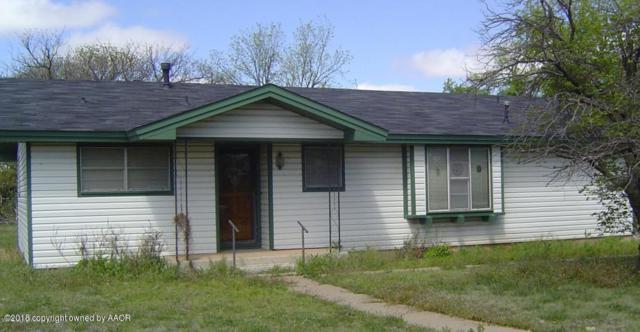 117 Iowa St S, Shamrock, TX 79079 (#18-111887) :: Elite Real Estate Group