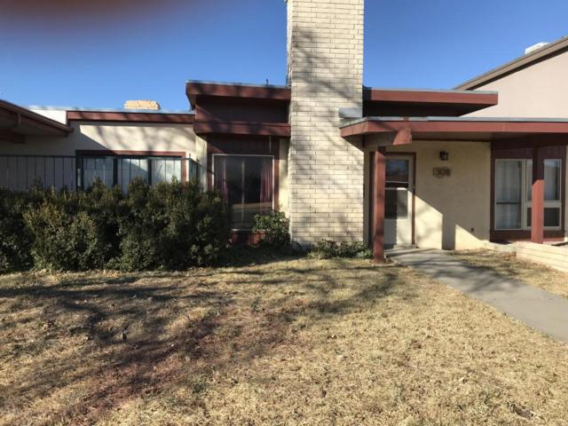 3128 Linda Dr, Amarillo, TX 79109 (#18-111889) :: Elite Real Estate Group