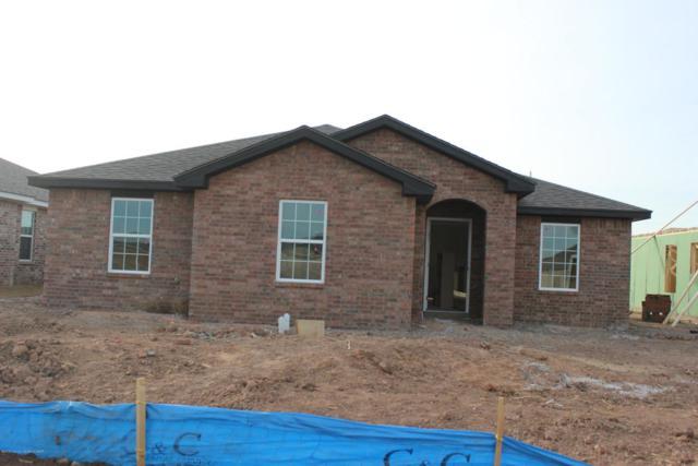 4700 Gloster St, Amarillo, TX 79118 (#18-111902) :: Elite Real Estate Group