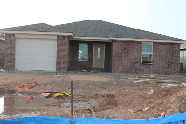 4610 Gloster St, Amarillo, TX 79118 (#18-111904) :: Elite Real Estate Group
