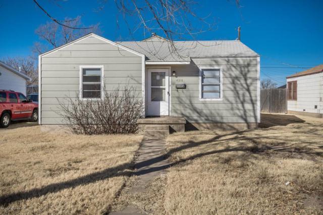4318 Polk St, Amarillo, TX 79110 (#18-111923) :: Edge Realty