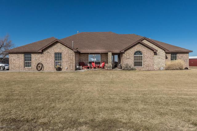 20170 Clear Sky Trl, Bushland, TX 79124 (#18-111924) :: Elite Real Estate Group