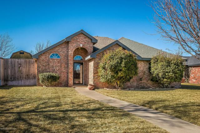 7902 Prosper Dr, Amarillo, TX 79119 (#18-111934) :: Gillispie Land Group