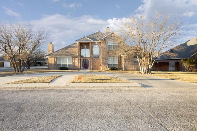 7805 Covington Pkwy, Amarillo, TX 79121 (#18-111942) :: Gillispie Land Group