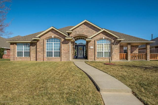 5817 Nicholas Cir, Amarillo, TX 79109 (#18-111946) :: Gillispie Land Group