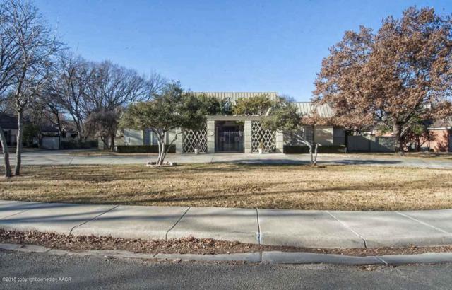 3200 Hawthorne Dr, Amarillo, TX 79109 (#18-111947) :: Gillispie Land Group
