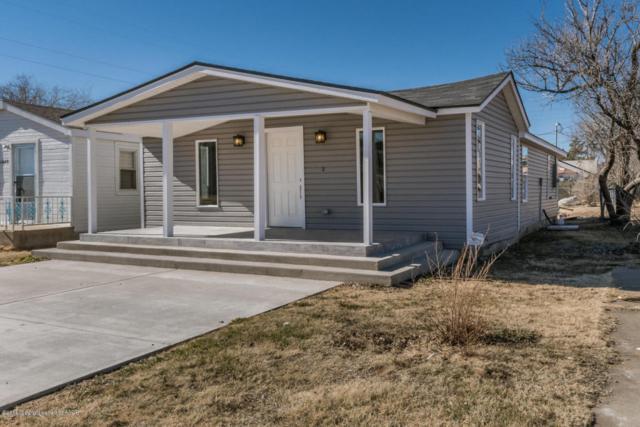 1102 Cleveland St S, Amarillo, TX 79102 (#18-111948) :: Gillispie Land Group