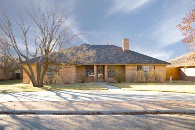 6303 Ridgewood Dr, Amarillo, TX 79109 (#18-111950) :: Gillispie Land Group