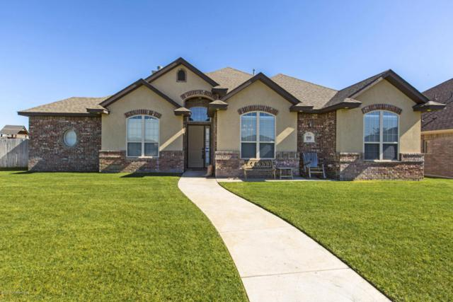 8305 Jill Ct, Amarillo, TX 79119 (#18-111951) :: Gillispie Land Group