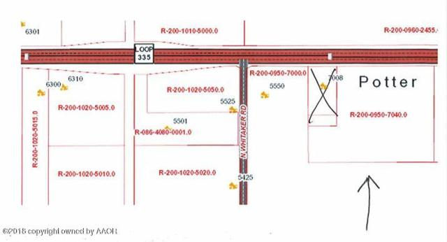 0 Loop 335 North, Amarillo, TX 79108 (#18-111961) :: Big Texas Real Estate Group