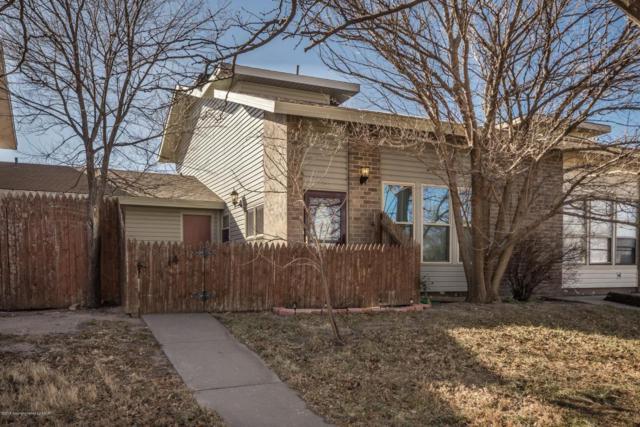 14 Cherrywood Sq, Canyon, TX 79015 (#18-111981) :: Elite Real Estate Group