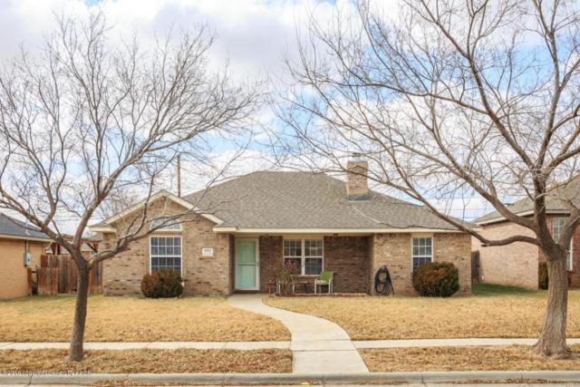 4012 Williams St, Amarillo, TX 79118 (#18-111990) :: Elite Real Estate Group