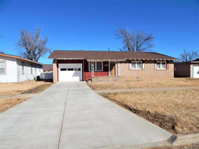 1006 Franklin, Panhandle, TX 79068 (#18-112015) :: Edge Realty