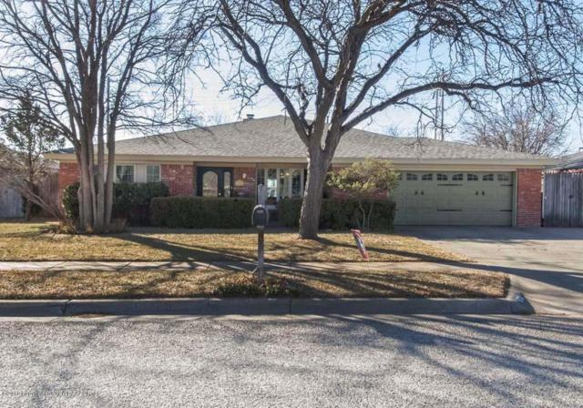 6205 Hatfield Cir, Amarillo, TX 79109 (#18-112016) :: Elite Real Estate Group