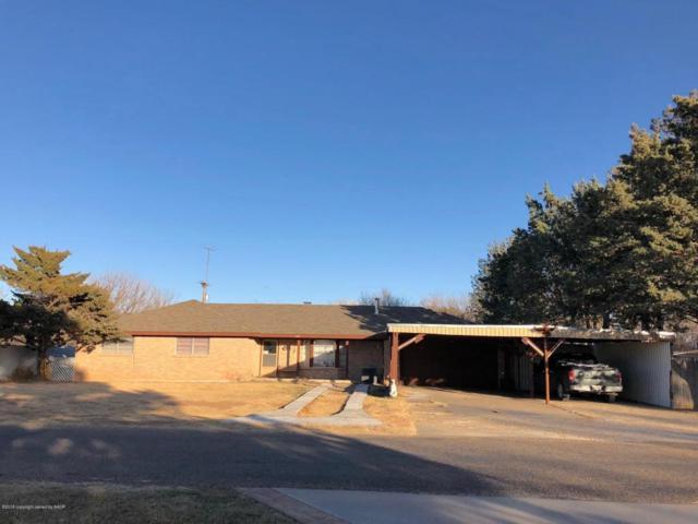 205 Pratt Street, Claude, TX 79019 (#18-112030) :: Edge Realty