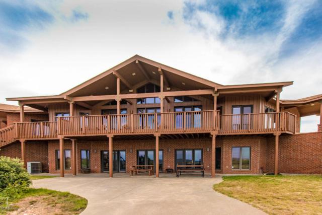 Parker Creek Ranch, Claude, TX 79019 (#18-112031) :: Edge Realty