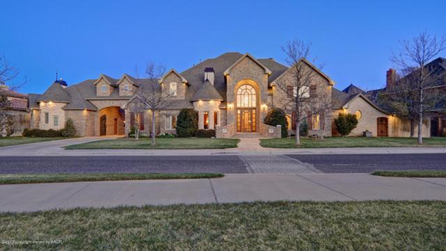 5009 Aberdeen Pkwy, Amarillo, TX 79119 (#18-112044) :: Elite Real Estate Group