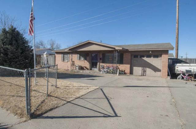 2015 Osage St, Amarillo, TX 79107 (#18-112048) :: Elite Real Estate Group