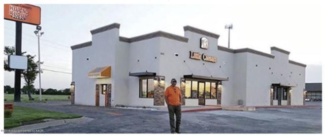 2505 Perryton Pkwy, Pampa, TX 79065 (#18-112074) :: Gillispie Land Group