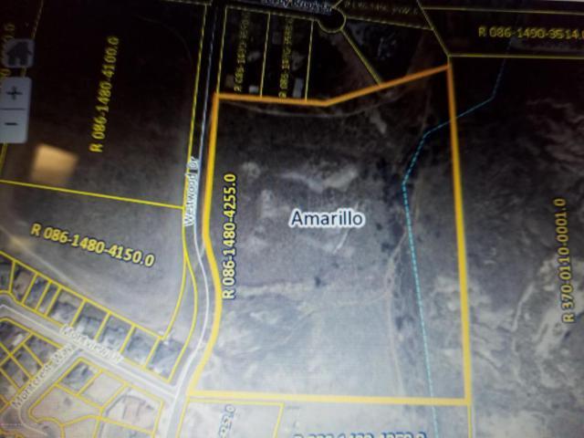 0 Westwood Dr, Amarillo, TX 79106 (#18-112075) :: Elite Real Estate Group