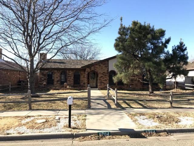 6704 Drexel Rd, Amarillo, TX 79109 (#18-112081) :: Elite Real Estate Group