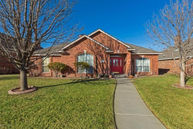 5730 Spencer St, Amarillo, TX 79109 (#18-112087) :: Keller Williams Realty