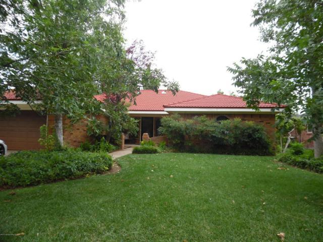 6322 Kalee Dr, Amarillo, TX 79109 (#18-112090) :: Elite Real Estate Group