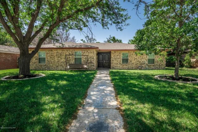 5305 Hall Ave, Amarillo, TX 79109 (#18-112096) :: Elite Real Estate Group