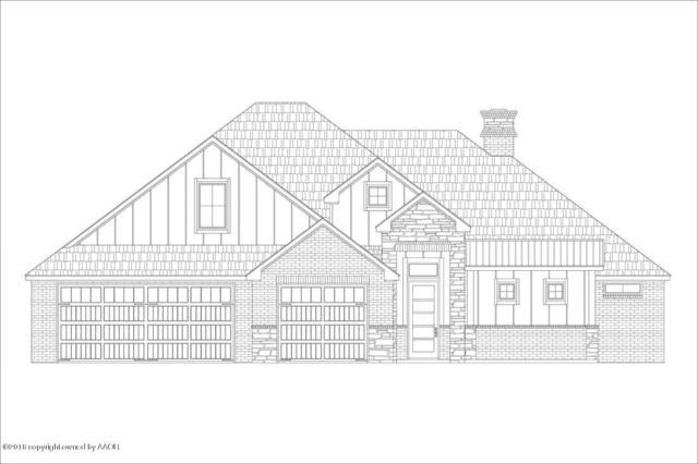 26 Kenna, Canyon, TX 79015 (#18-112111) :: Elite Real Estate Group