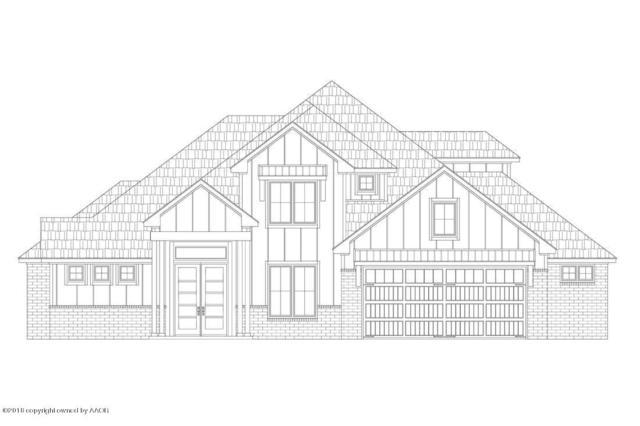 24 Kenna, Canyon, TX 79015 (#18-112112) :: Elite Real Estate Group