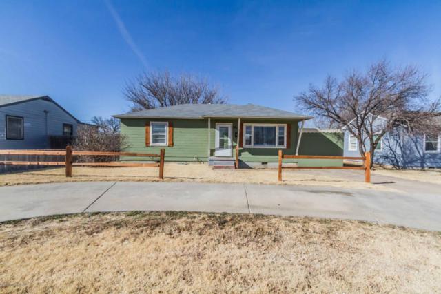 119 Western St N, Amarillo, TX 79106 (#18-112118) :: Edge Realty