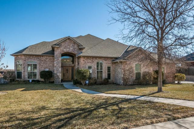 3104 Sweetgum Ln, Amarillo, TX 79124 (#18-112120) :: Elite Real Estate Group
