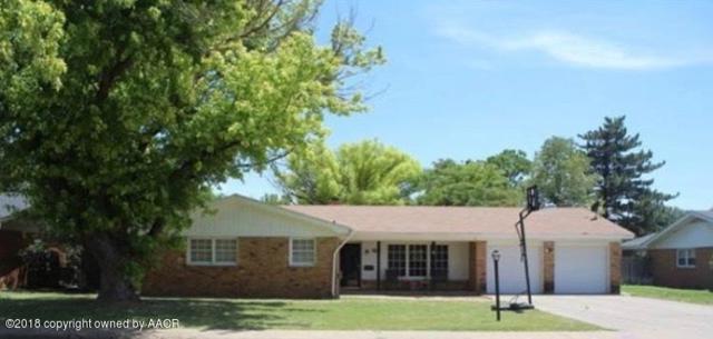 719 Maple St, Dimmitt, TX 79027 (#18-112139) :: Elite Real Estate Group