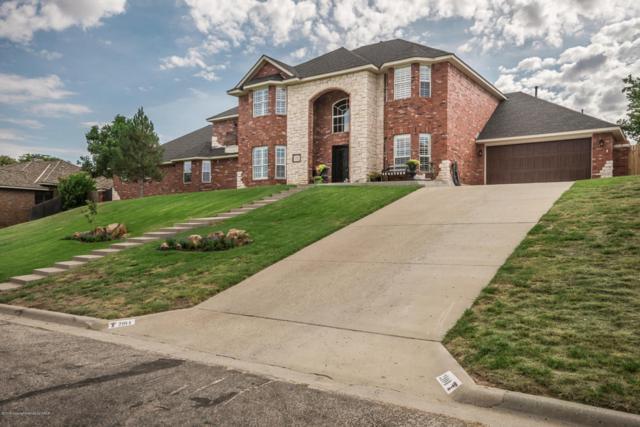 2104 Briarwood Dr, Amarillo, TX 79124 (#18-112148) :: Elite Real Estate Group
