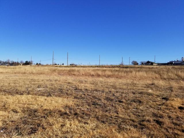 0 Frederick Rd, Amarillo, TX 79107 (#18-112169) :: Elite Real Estate Group