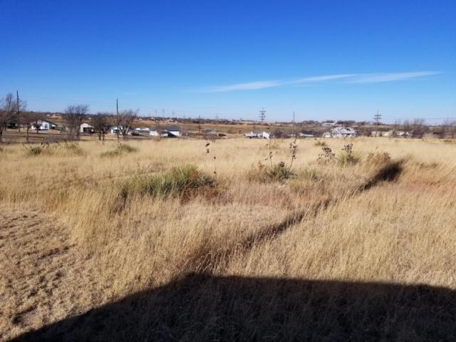 1601 Thompson St, Amarillo, TX 79109 (#18-112171) :: Elite Real Estate Group