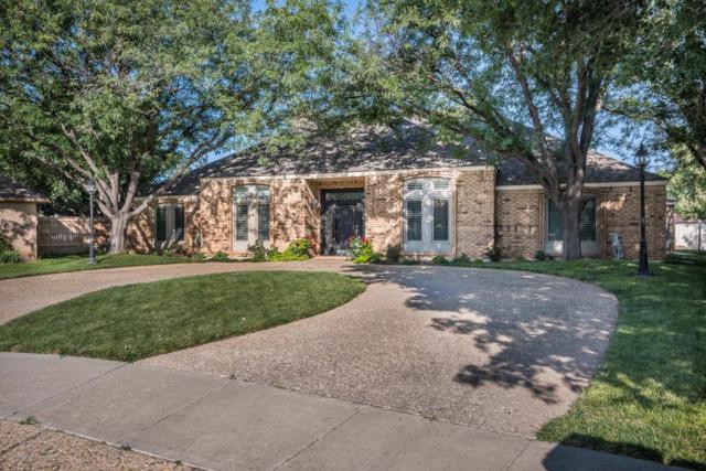 3526 Beau Brummel Pl, Amarillo, TX 79121 (#18-112185) :: Elite Real Estate Group