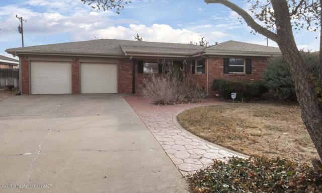 3421 Sunlite St, Amarillo, TX 79109 (#18-112196) :: Edge Realty