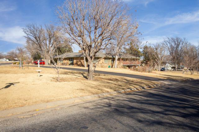 2015 Teckla Blvd, Amarillo, TX 79106 (#18-112197) :: Elite Real Estate Group