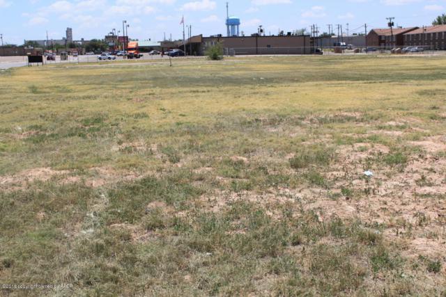 0 Martin Rd, Amarillo, TX 79107 (#18-112204) :: Gillispie Land Group