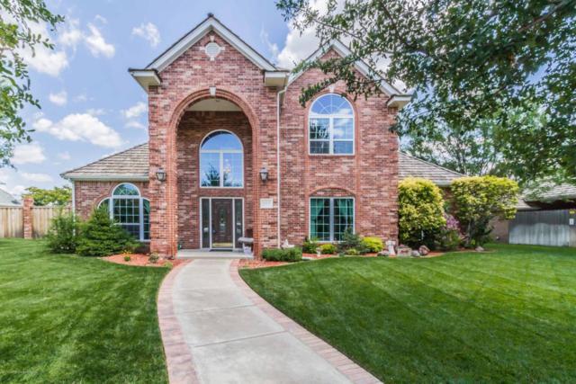 4503 Aberdeen Dr, Amarillo, TX 79119 (#18-112215) :: Elite Real Estate Group